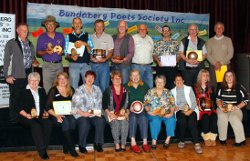 Bundy Winners