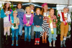 Milton Show Children